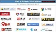 国内网游厂商综合实力排名,腾讯独领风骚,网易紧随其后!