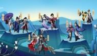 亲身实测《剑网3:指尖江湖》手游,到底氪不氪金?