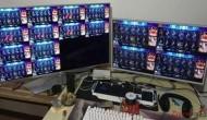 游戏工作室大神揭秘,DNF搬砖起号、防封技巧攻略