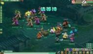 能赚钱的回合制游戏:神武3多开游戏赚钱攻略